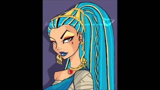 Repeat youtube video Nightcore - Empire (Monster High)