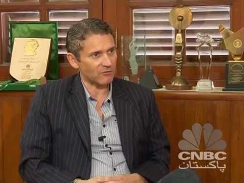 CNBC Special on 14-Jan-2012 (Exclusive Interview with Steve Blakeman, CEO of Asia Pacific, OMD)