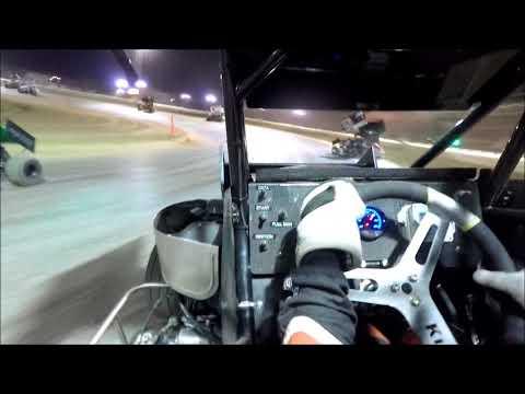 Delta Speedway 5 5 18