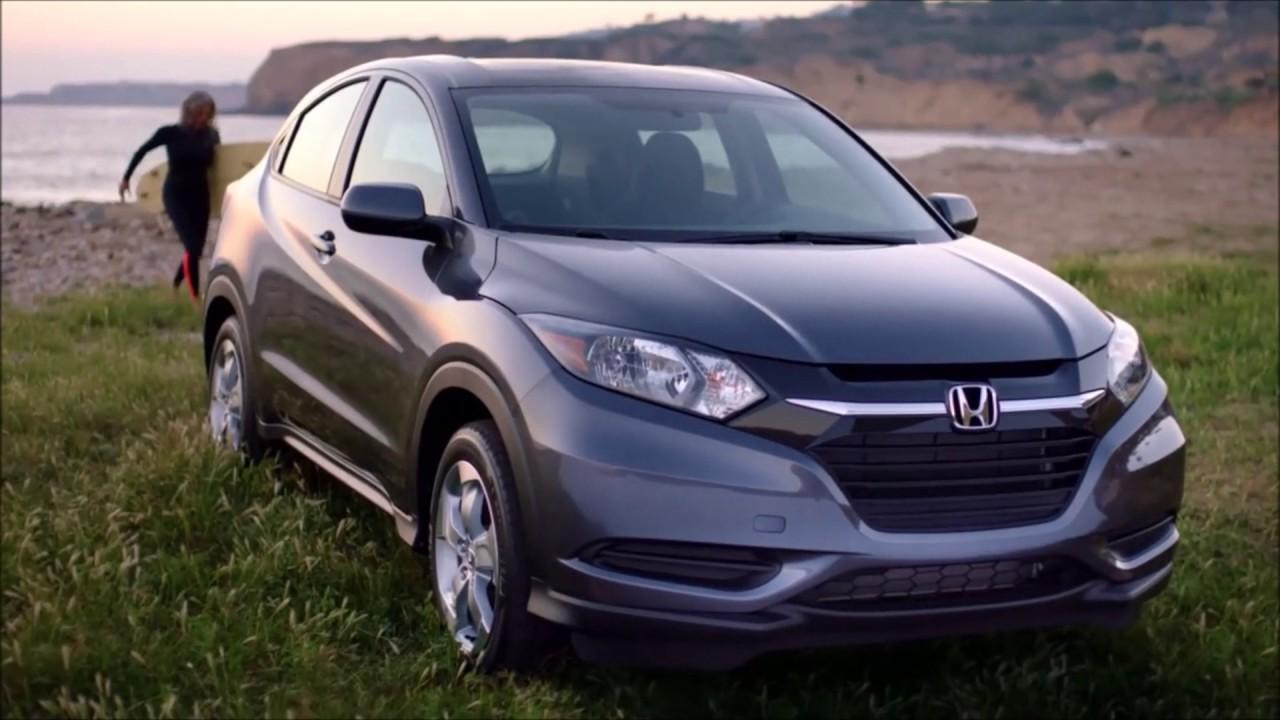 Honda Dealership Az >> 2017 Honda Hr V Scottsdale Az Best Honda Dealership Scottsdale