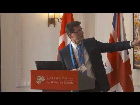 Teranga Gold investor presentation by Paul Chawrun at CMS 2018