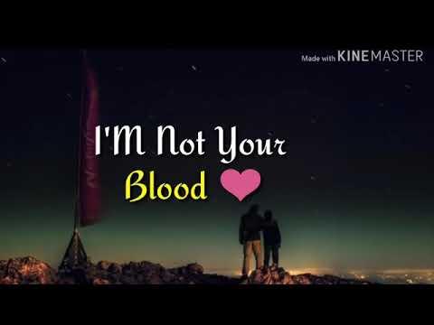 Miss you WhatsApp status video// Best love status video in English/ love  qoute WhatsApp Status video