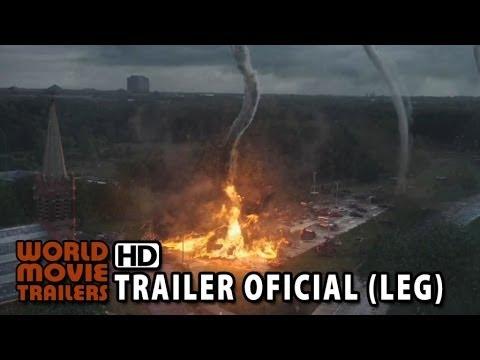 Trailer do filme Olho por Olho
