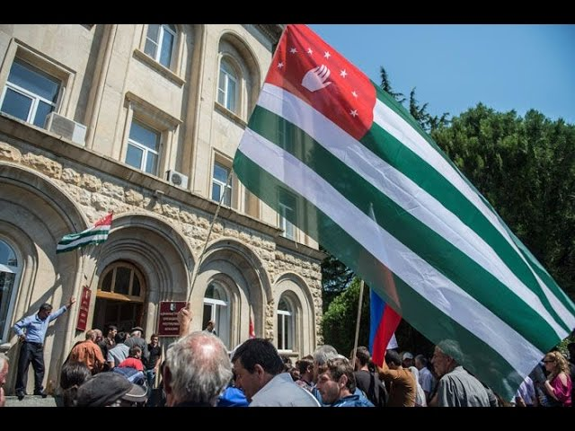 Абхазия перед выбором