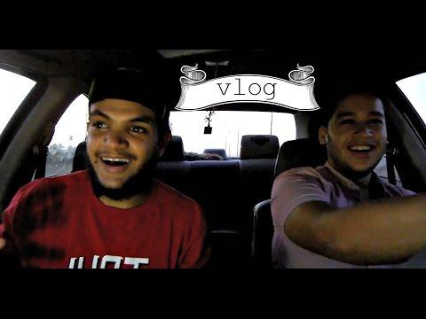 MY FIRST VLOG IN EGYPT!!!    MeDo V