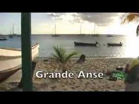 Spiagge della Martinica - Martinique plages