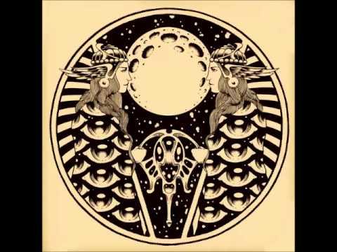 Asteroid #4 - The Asteroid #4  (Full album)