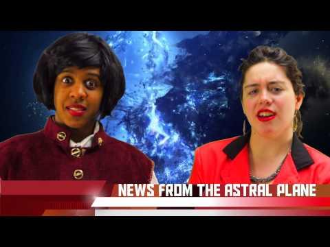 Community College Philadelphia Theater Astral News