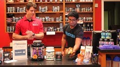 Total Nutrition at Tyler