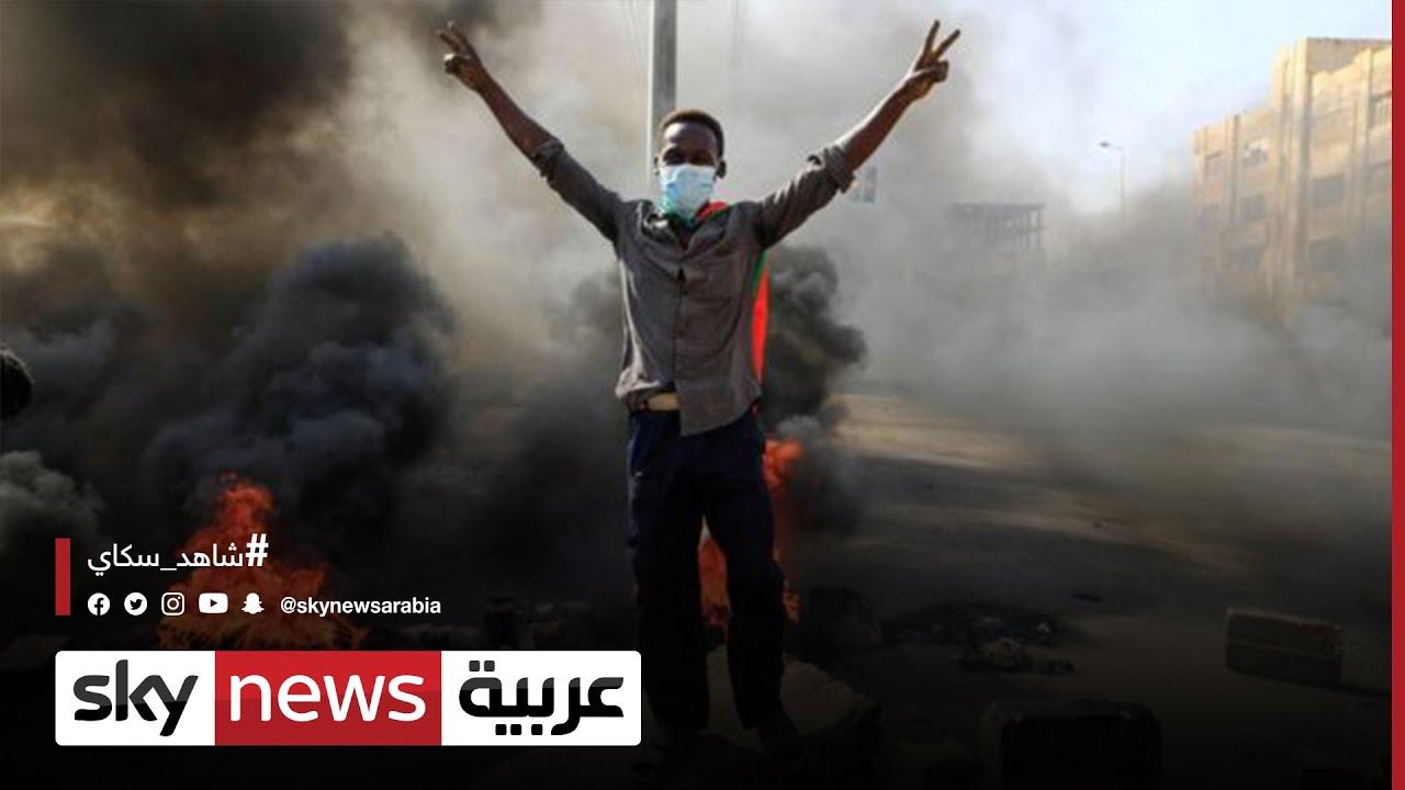 السودان.. أبرز أطراف الأزمة  - نشر قبل 51 دقيقة