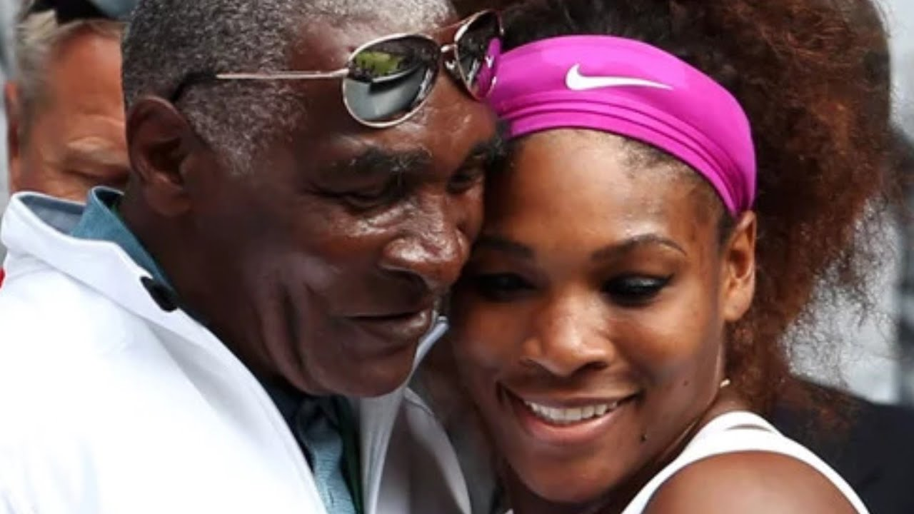 The Truth About Venus And Serena Williams' Relationship With Their Father