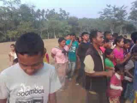 Rangolpara gitcham field dongmiting 2013
