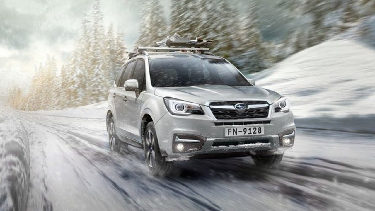 2018 subaru forester redesign. Beautiful Subaru 2018 Subaru Forester Release Date And Review With Subaru Forester Redesign A