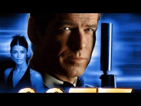 Прохождение James Bond 007 Nightfire (PS2, GCN, XB) - #1 - Обмен