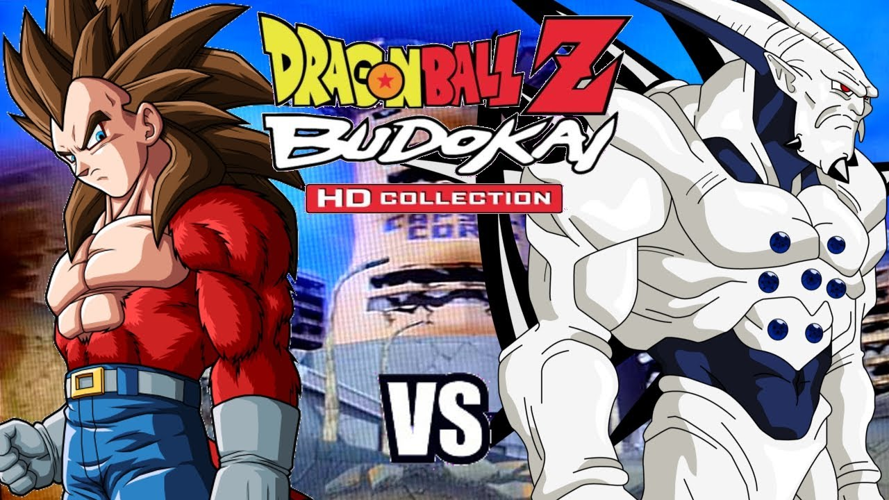 The gallery for goku vs vegeta super saiyan 4 - Goku vs vegeta super saiyan 5 ...