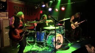 SPIRIT CARAVAN live @ Viper Room Vienna (Wino' Weinrich & Henry Vasquez) 3th July 2014 [full show]