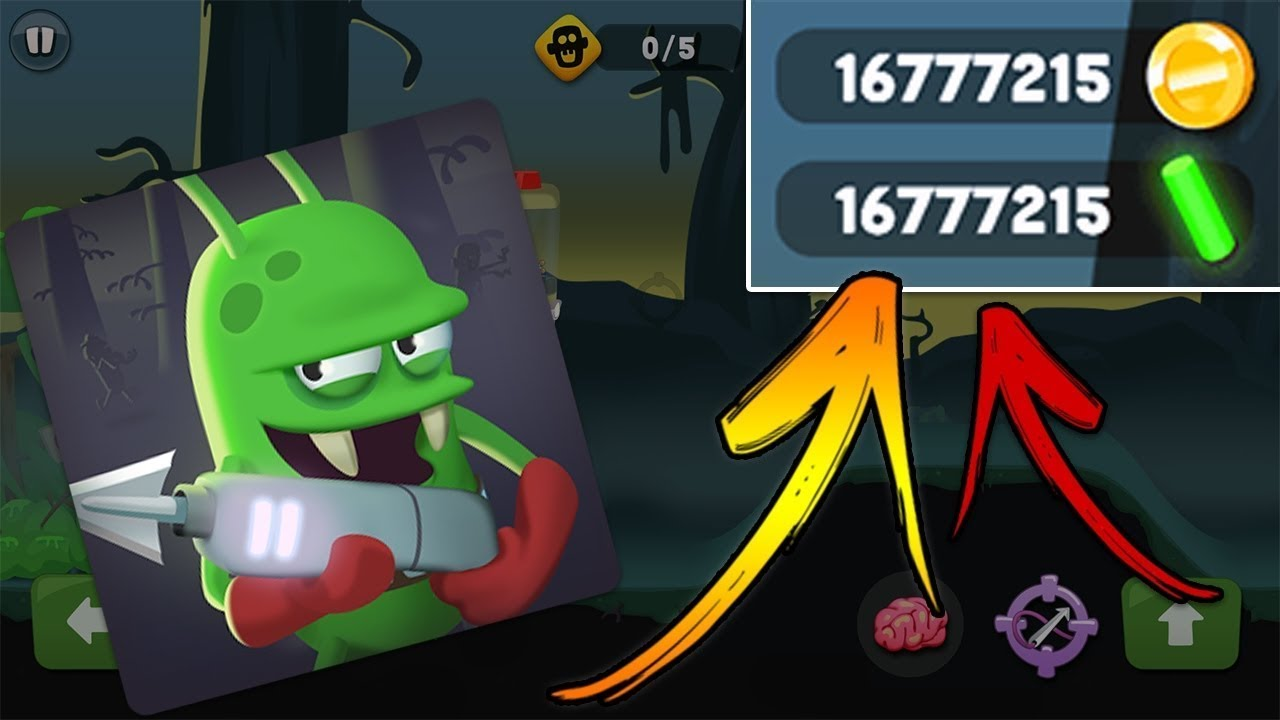Zombie Catchers Unlimited Coins And Plutonium With Proof Android