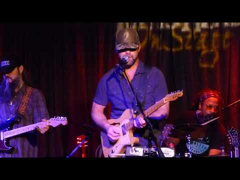 Honey Island Swamp Band - Rosario - 11/4/17 Rams Head - Annapolis, MD