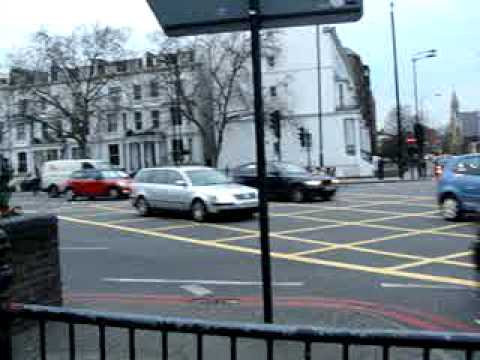 Londres - Kensington