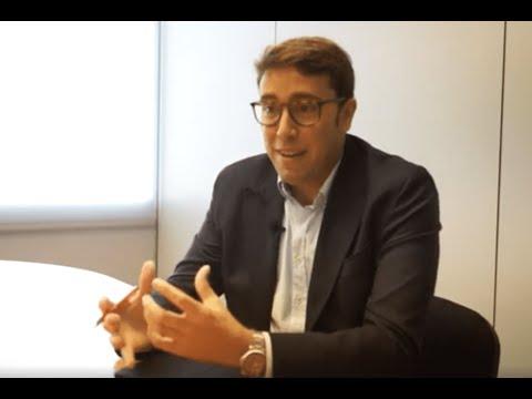 Entrevista 𝐄𝐍 𝐄𝐗𝐂𝐋𝐔𝐒𝐈𝐕𝐀 con Gregorio Jaume, vicepresidente de AJE Baleares