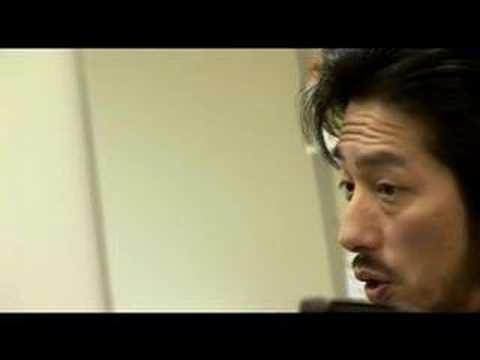 The SUNSHINE Production Diary - Hiroyuki Sanada