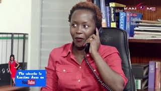 Kansiime The New Boss - Kansiime Anne | African Comedy