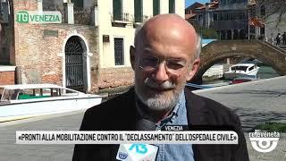 tg-venezia-23032019-pronti-alla-mobilitazione-contro-il-quotdeclassamentoquot-dell39ospedale-civile