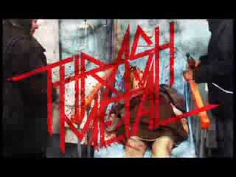 O baba nu se poate opri din cantat (Thrash Metal version) - Woman can't stop singing