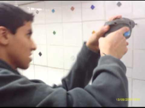 Instalacion mochila colgante de un inodoro youtube - Inodoro colgante ...