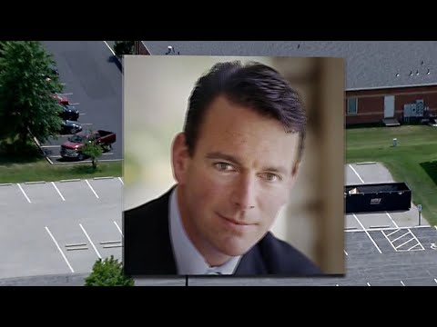 Ex-Anheuser-Busch CEO detained after office park landing