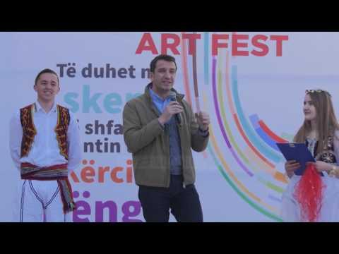 """""""Tirana Art Fest"""""""