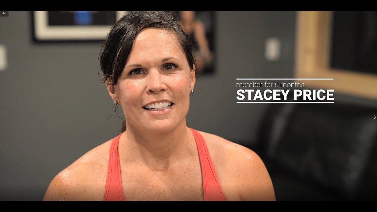 Meet Stacey | SRC FIT Member Highlight