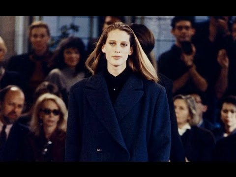 Prada | Fall Winter 1990/1991 Full Show | Exclusive