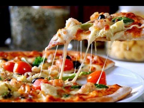 صورة  طريقة عمل البيتزا طريقة عمل البيتزا الايطالى الرائعه طريقة عمل البيتزا من يوتيوب