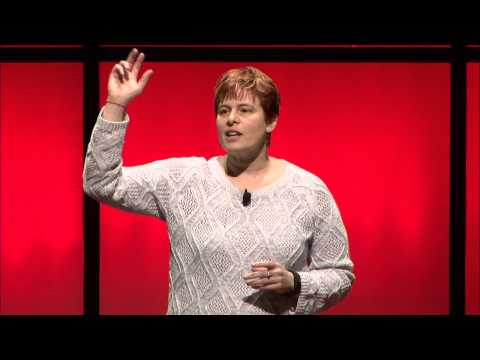 Gender Norms: Always Limiting, Sometimes Deadly | Lisa Cravens-Brown | TEDxOhioStateUniversity