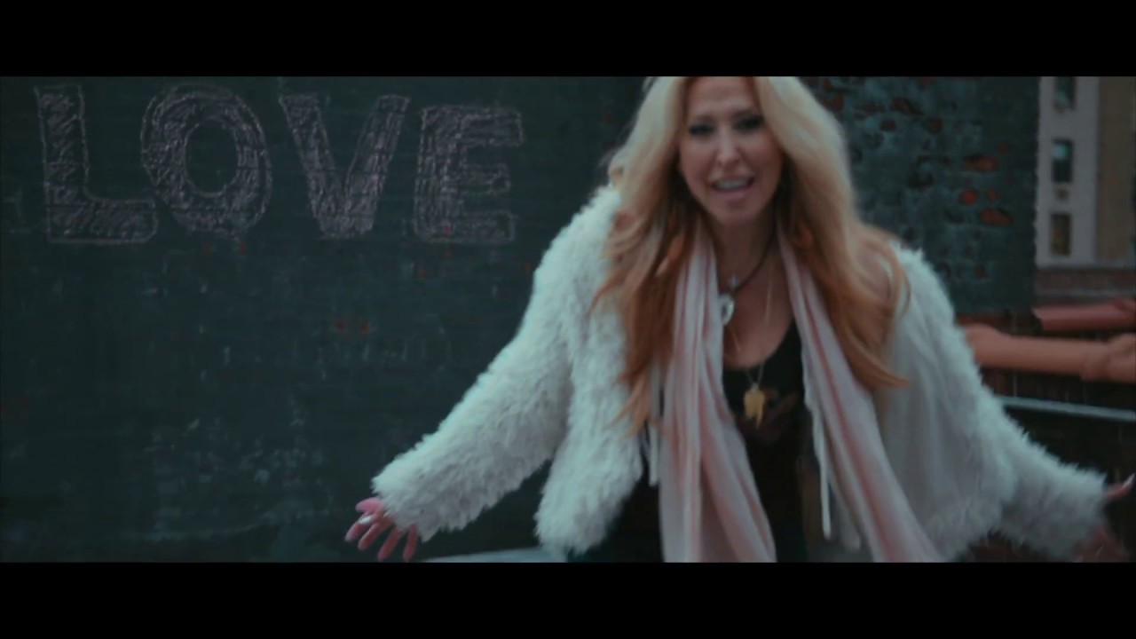 """Jenna Torres - """"If Christmas Is Love"""" Official Video"""