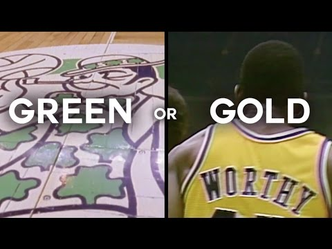 Exclusive Preview! Celtics vs Lakers Rivalry ESPN 30 for 30 Two-Part Series Trailer!