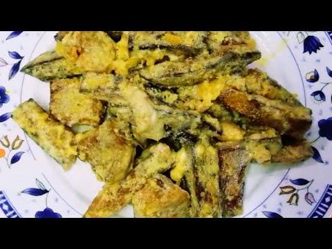 Salted Egg Pumpkin Recipe - Labu Kuning Telur Masin - 金沙南瓜 - Easy Recipe!!