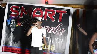 SMART KARAOKE COMPITITION MZUNGUKO WA KWANZA