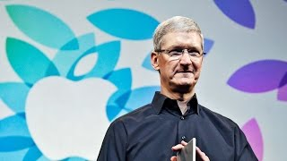 СКОЛЬКО ЗАРАБАТЫВАЕТ Apple ЗА 1 СЕКУНДУ???