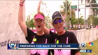 Grand Marshals announced for the 2018 Susan G. Komen Race for the Cure