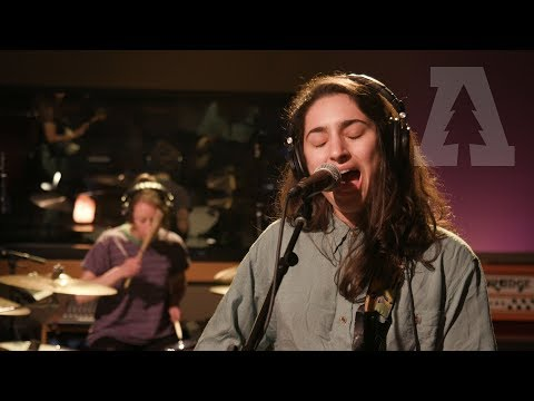 Camp Cope - Jet Fuel Can't Melt Steel Beams - Audiotree Live (2 of 6)