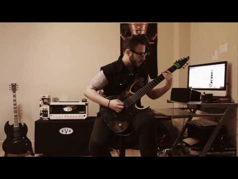 Monuments - Empty Vessels Make The Most Noise Cover