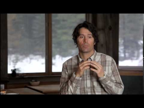 Jeremy Jones - I am Eco Warrior
