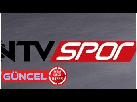 NTVSpor CANLI izle, NTVSpor frekans bilgisi yay�n ak��� - G�ndem