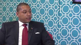 Nicolas Duvalier Interview with Ayiti Tv Mancuso 12 November, 2018