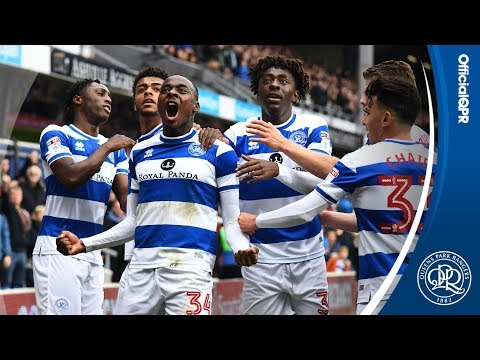 HIGHLIGHTS | QPR 3, BIRMINGHAM CITY - 28/04/18