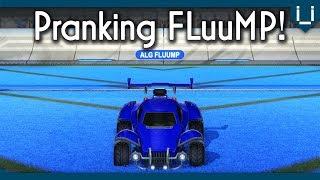 PRANKING FLUUMP | ft. SunLethKhan