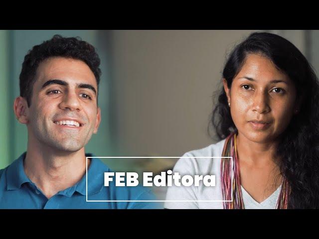 FEB Editora | Conheça a FEB