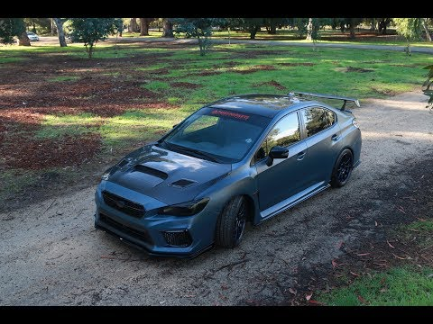 SubieStrong's WRX for SALE